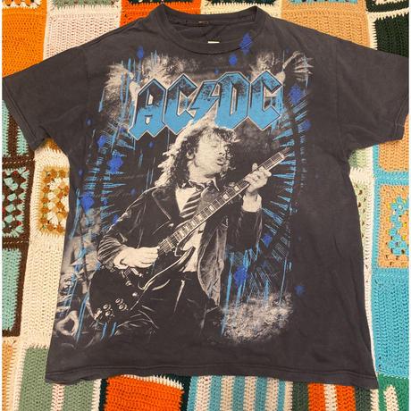 [USED] AC/DC  Tee⚡️😈