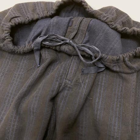 [USED]  ブルガリア  Sleeping パンツ