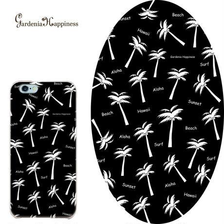 スマホケースAICA-57 Summer of Hawaii  iPhone6Plus/6sPlus、Xperia Z5 Premium(SO-03H)、ARROWS NX(F-02H)