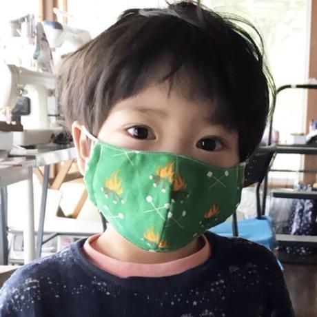 Outdoor Mask 【Kids】