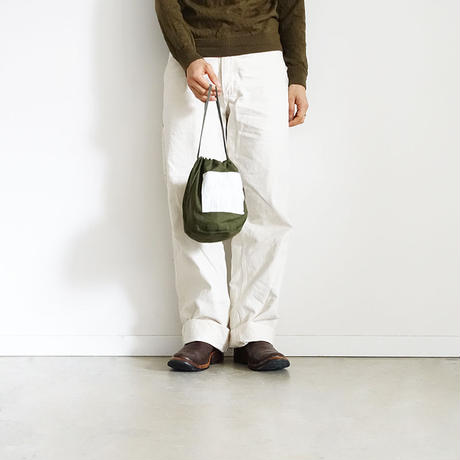 【DEAD STOCK】A24 PERSONAL EFFECTS BAG