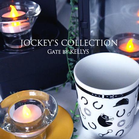 【単品】JOCKEY'S COLLECTION転写紙/ブラック