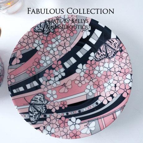 【セット割引】FabulousCollection2種×2枚の4枚セット★ピンクグラデーション