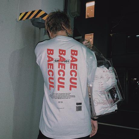 BAECUL T-shirt -type A-