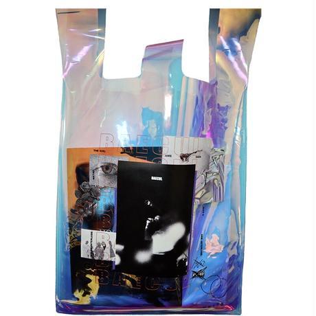 BAECUL vinyl bag -type B-