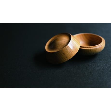 TURARI 蓋物 壷