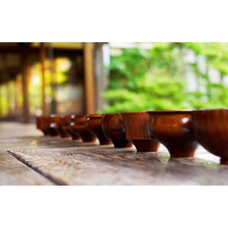 TSUMUGI 汁椀 駒型