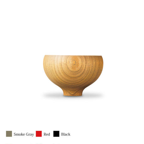 AEKA Round Bowl [L]