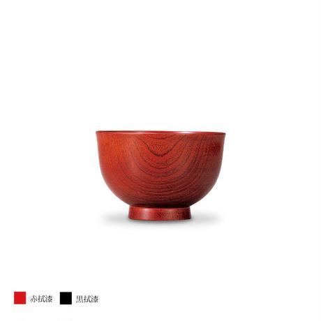 紅桜・夜桜 汁椀