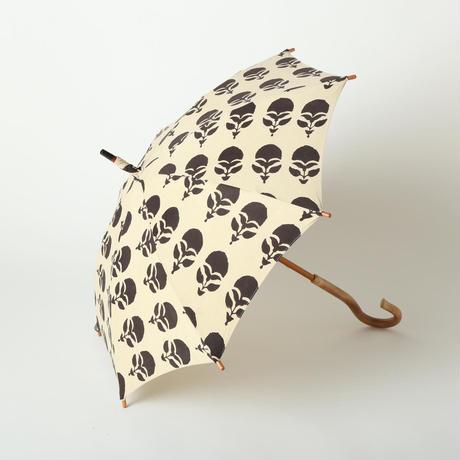 日傘(マリーゴールド柄)