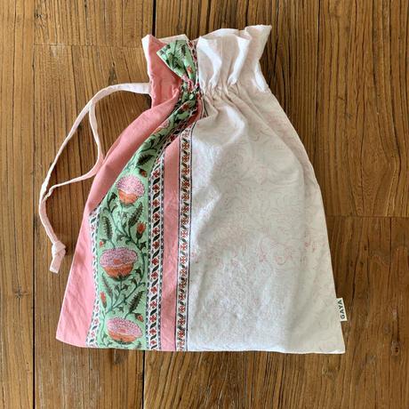 Sanganer Print Cotton Sleepwear  Set