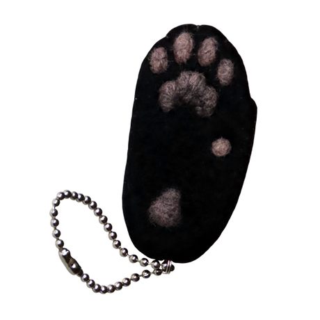 KEY CHAIN:ガジの手キーチェーン