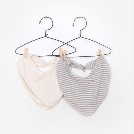 Play up (プレイアップ )  Pack of 2 Rib Bibs (スタイ 2枚セット) AF11854