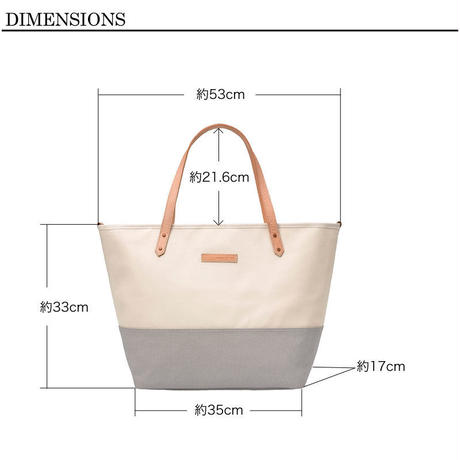 Petunia Pickle Bottom Downtown Tote (Birch Blissful Brisbane DTCB-542-00)