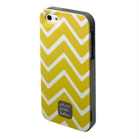 ペチュニアピックルボトム iPhone 5/5S 携帯カバー 携帯ケース/サンシャイン イン スカンジナビア ADAC-00-392