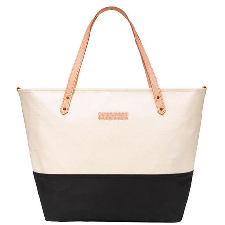 Petunia Pickle Bottom Downtown Tote (Birch Black DTCB-523-00)