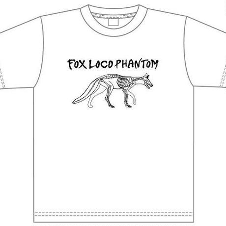 【FOX LOCO PHANTOM】T-SHIRTS