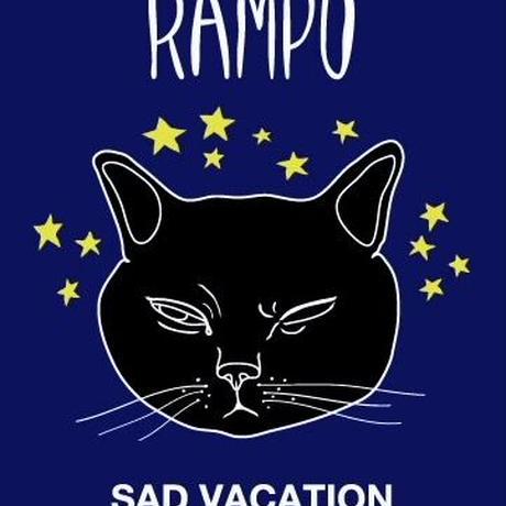 【SAD VACATION】 RAMPO エコバッグ