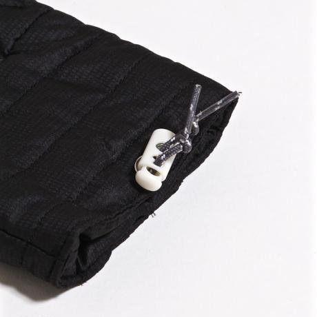 POLER SUNSACK CASE / BLACK