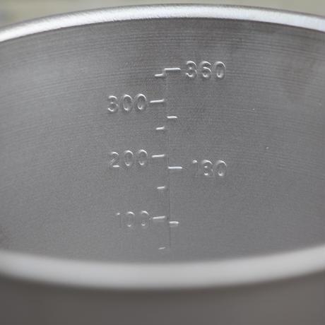 GEE ORIGINAL SIERRA CUP / TITANIUM