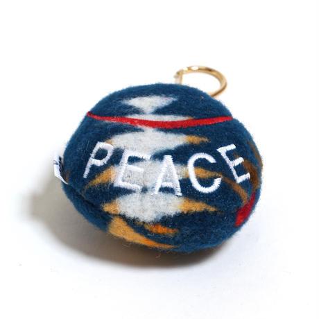 "ALM カエルチャーム / PENDLETON / ""PEACE"""