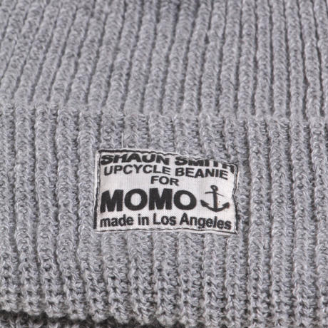 ALM RECYCLE BEANIE / GRAY