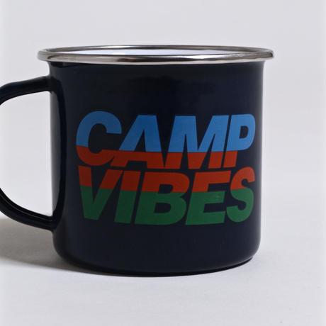 POLER CAMP MUG / NAVY