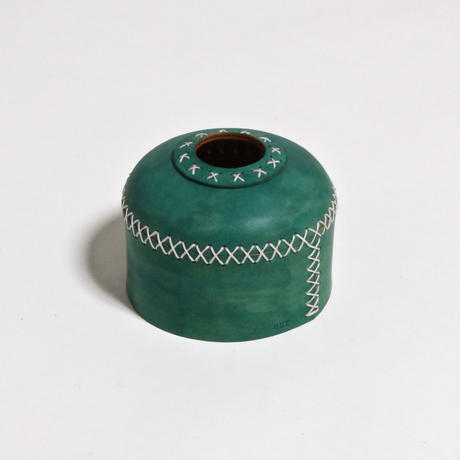 GEE ORIGINAL GAS COVER / GREEN / size:250