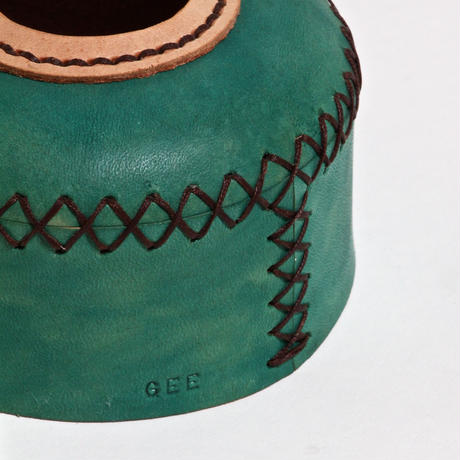 GEE ORIGINAL GAS COVER / GREEN / size:110