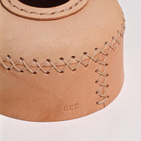 GEE ORIGINAL GAS COVER / NATURAL / size:110