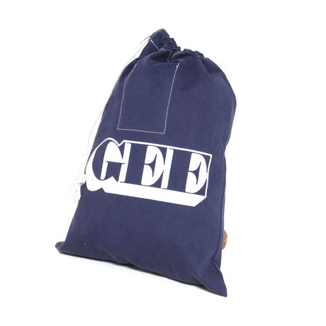 ALM x GEE LAUNDRY BAG