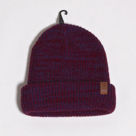 POLER HUNTSMAN BEANIE / PURPLE