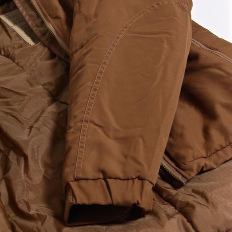 ECWCS LEVL7 HIGH LOFT JKT / COYOTE BROWN / size:XS/REGULAR