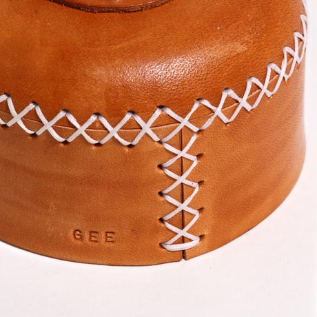 GEE ORIGINAL GAS COVER / YELLOW / size:110