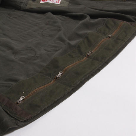 ALM REMAKE MILITARY JKT