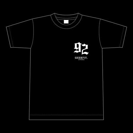 92 T-Shirt ver.3 [GFC edition]