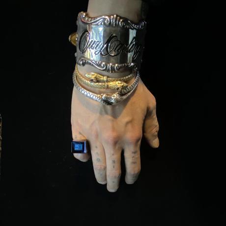 Ring watch by フィリップスタルク