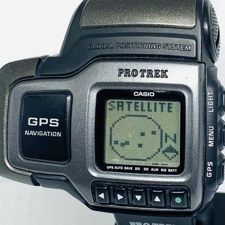 1999年GPS付きPRO TREK