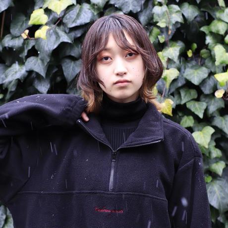 Fleece Half - Zip Pullover
