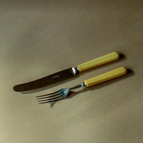Dinner fork set