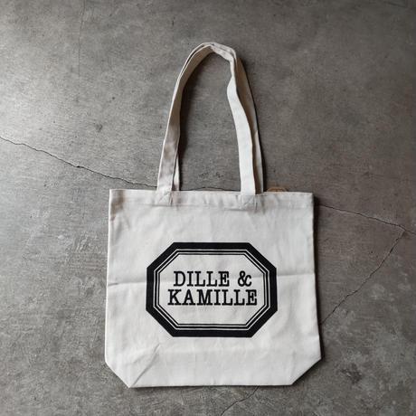 オランダの雑貨屋さんdille&kamilleのエコバッグ 小