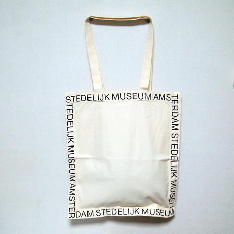 オランダのエコバッグ 美術館