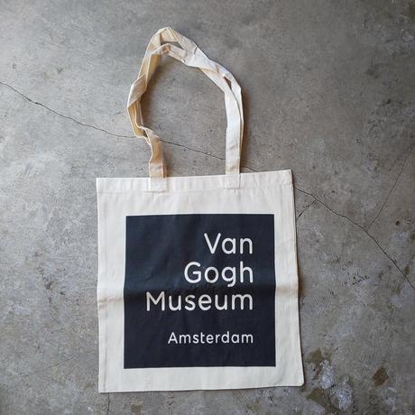 オランダ ゴッホ美術館のエコバッグ