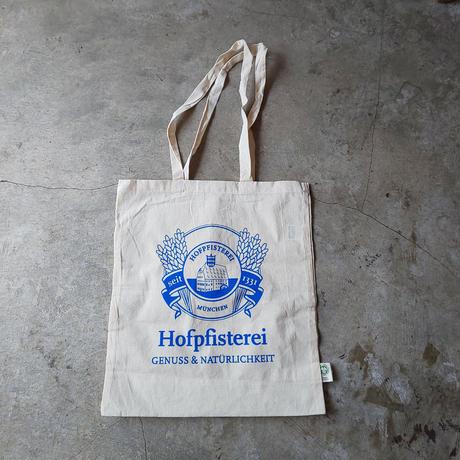 ドイツのエコバッグ  パン屋 Hofpfisterei