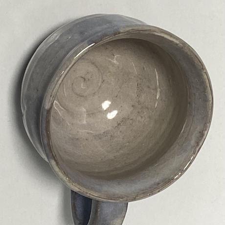 マグカップ(萩焼 / 萩焼窯元 国輔窯)  2200  丸中