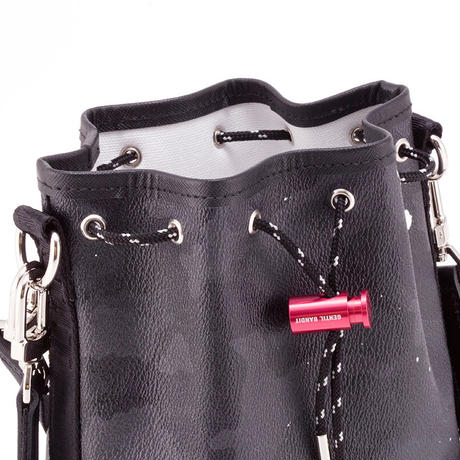 GENTIL BANDIT DRAWSTRING BAG GB2001-BCM