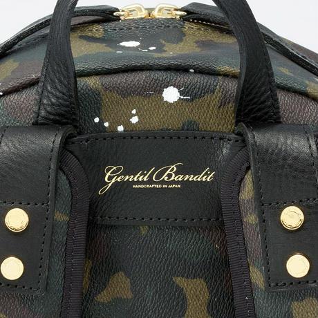 GENTIL BANDIT BACK PACK GB1994-BP