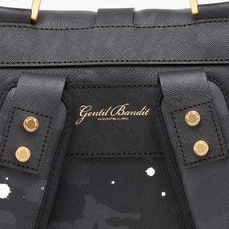 GENTIL BANDIT BACK PACK GB1993-BP-BCM