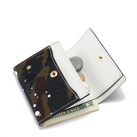 GENTIL BANDIT COIN PURSE MINI WALLET GBW1976