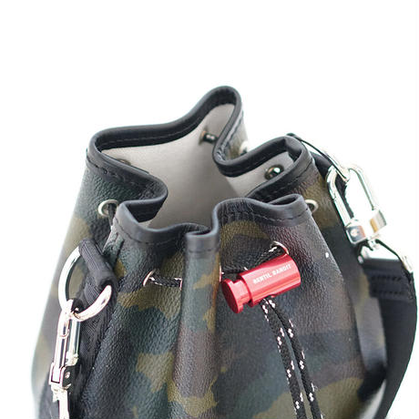 GENTIL BANDIT DRAWSTRING BAG GB2001-KCM